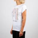 T-shirt Visby Rainbow Vibes