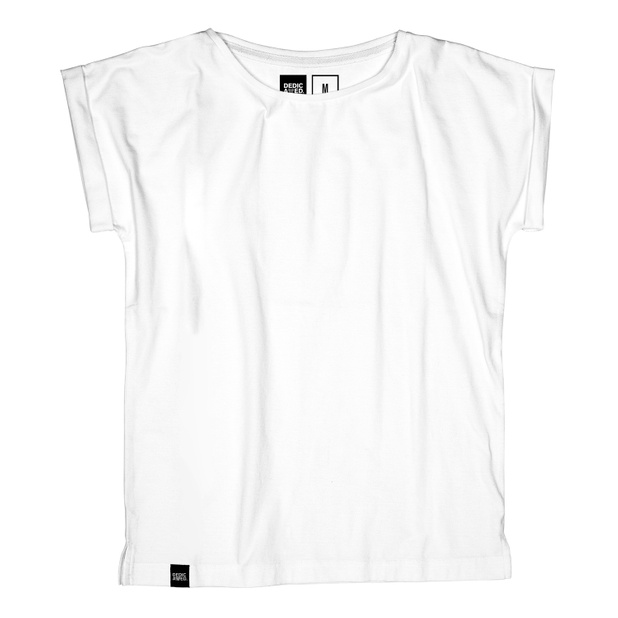 T-shirt Visby White