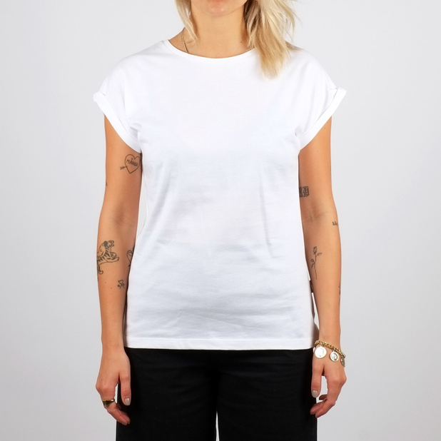 T-shirt Visby Base White