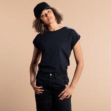 T-shirt Visby Base Black