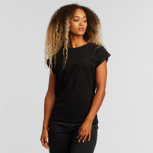 T-shirt Visby Base Black