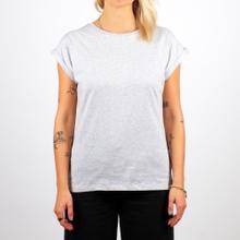 T-shirt Visby Grey Melange