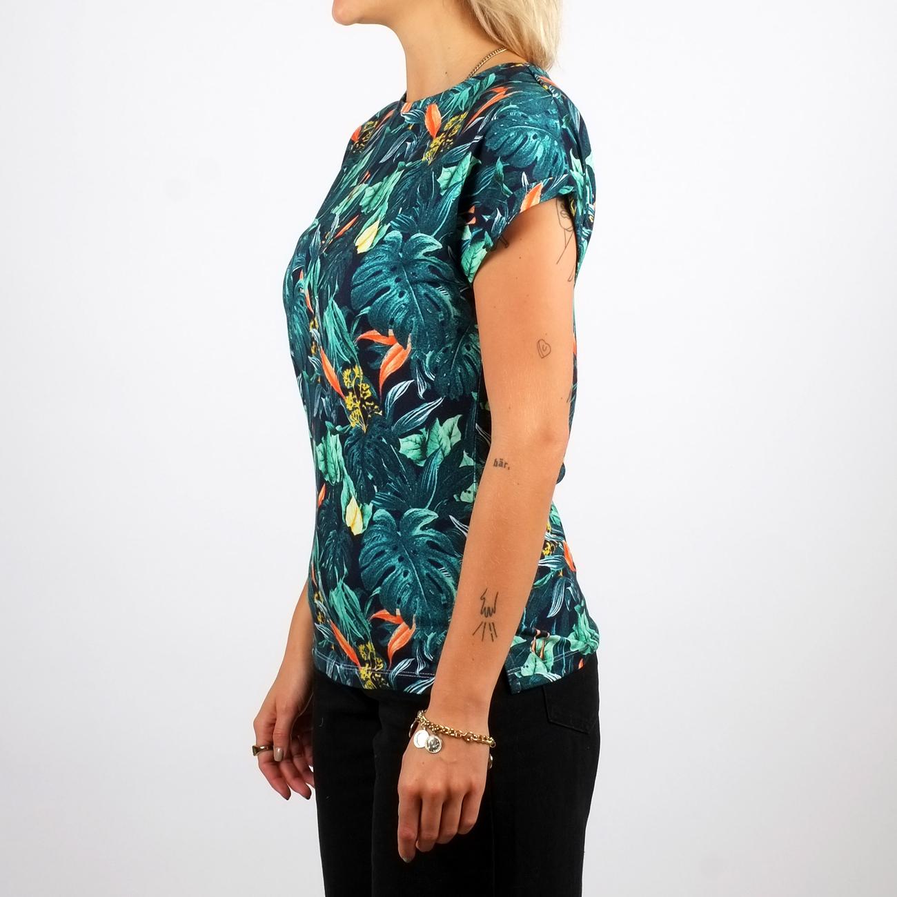 T-shirt Visby Jungle