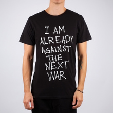 T-shirt Stockholm Next War