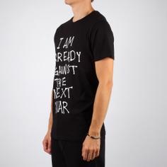 T-shirt Stockholm Next War