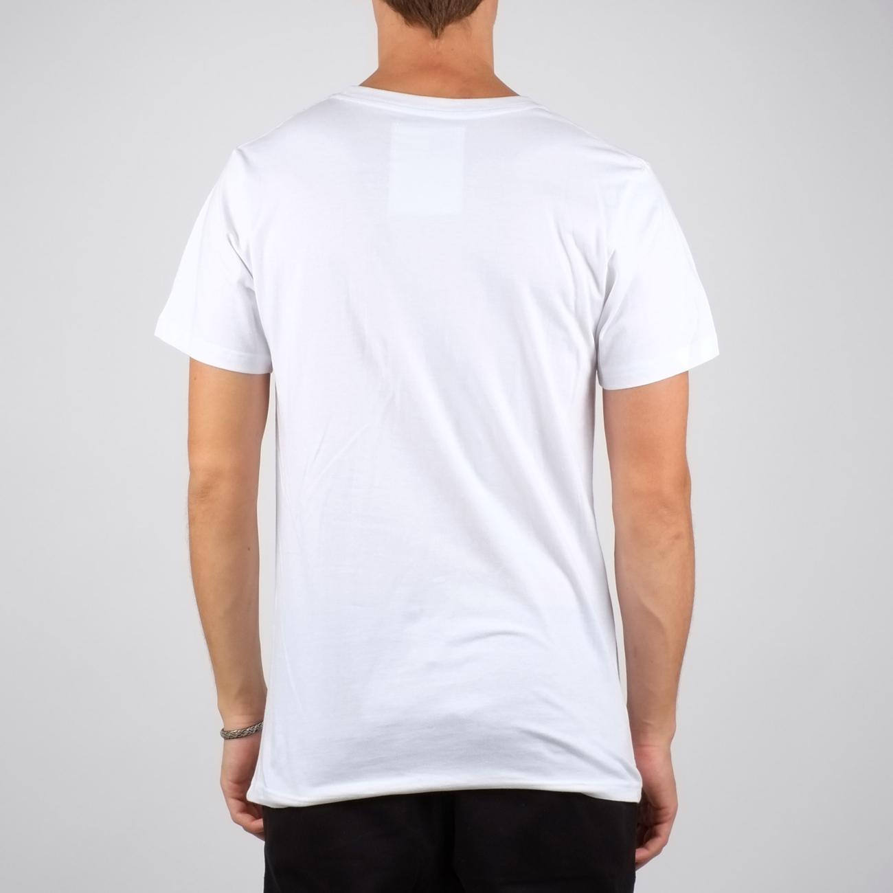 T-shirt Stockholm Vinyl Spin