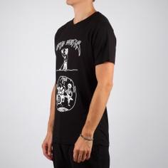 T-shirt Stockholm Metal Detector