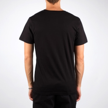T-shirt Stockholm Vinyl Split