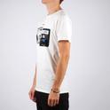 T-shirt Stockholm Tape Split