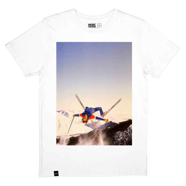Stockholm T-shirt Backflipper