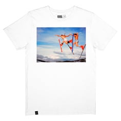 T-shirt Stockholm Double Daffy