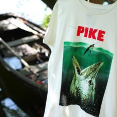 T-shirt Stockholm Pike