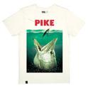 Stockholm T-shirt Pike