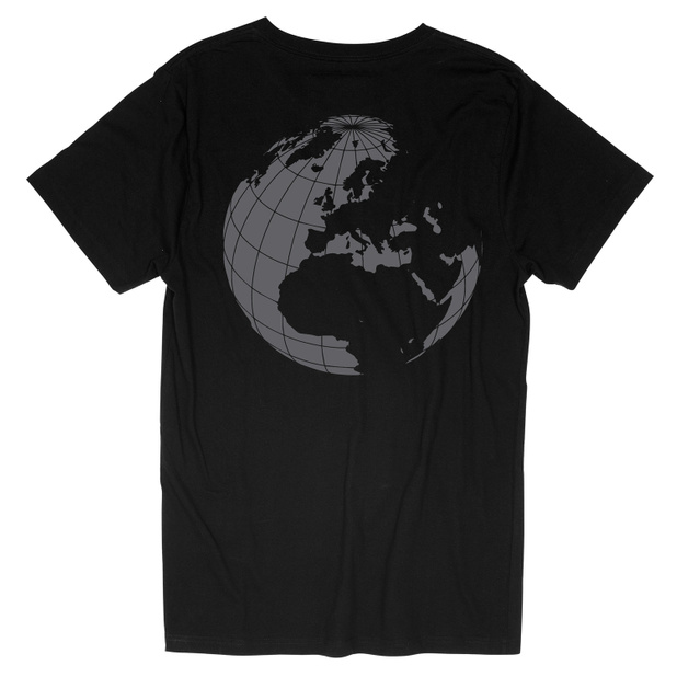 T-shirt Stockholm Marker Globe