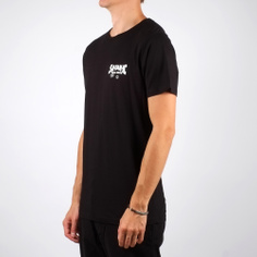 T-shirt Stockholm Satanic