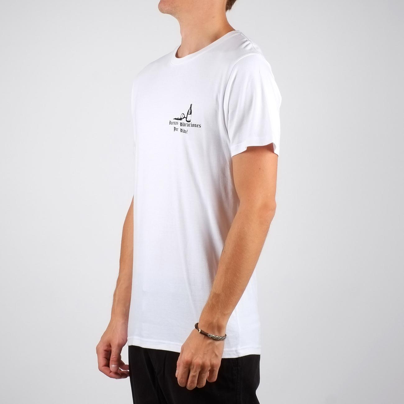 T-shirt Stockholm Vibraciones