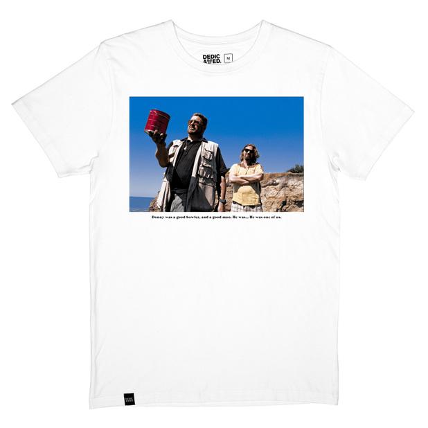 T-shirt Stockholm Donny