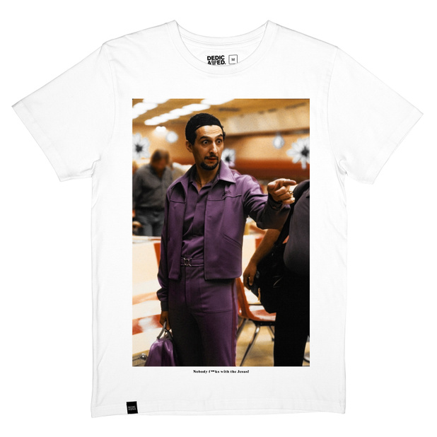 T-shirt Stockholm Jesus