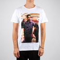 Stockholm T-shirt Jesus