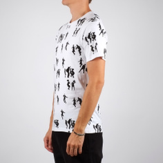 T-shirt Stockholm Dance People