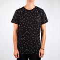 Stockholm T-shirt Bowling Pattern