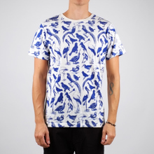 T-shirt Stockholm Blue Birds