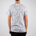 T-shirt Stockholm Peace Pattern