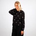 Ystad Sweatshirt Umbrellas Embroidery