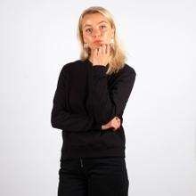 Sweatshirt Ystad Black