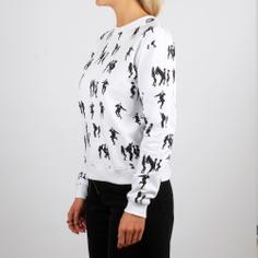 Ystad Sweatshirt Dance People