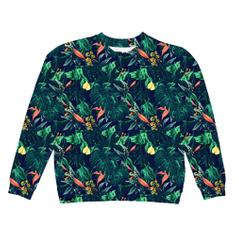 Ystad Sweatshirt Jungle