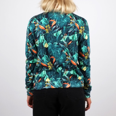 Ystad Sweatshirt Jungle