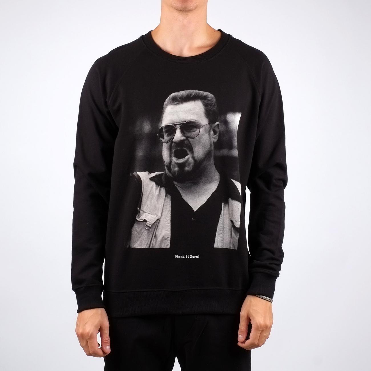 Malmoe Sweatshirt Walter