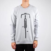 Malmoe Sweatshirt Bike Front