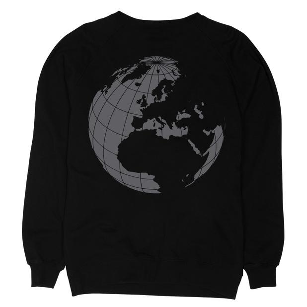 Malmoe Sweatshirt Marker Globe