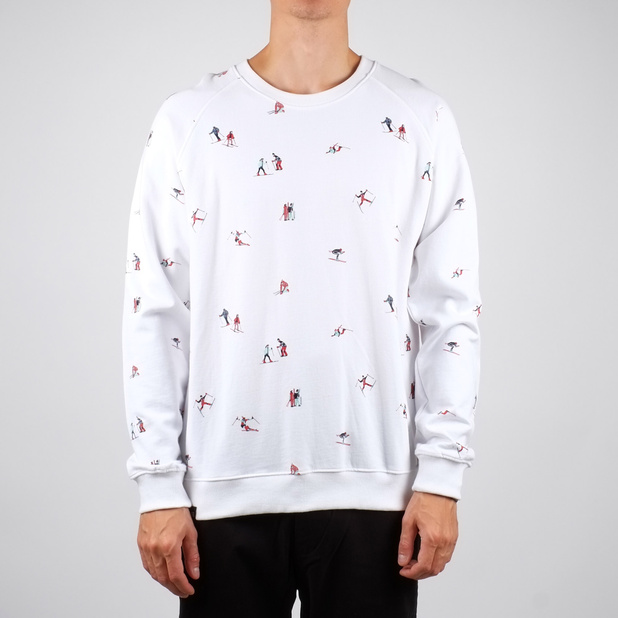 Malmoe Sweatshirt Ski People