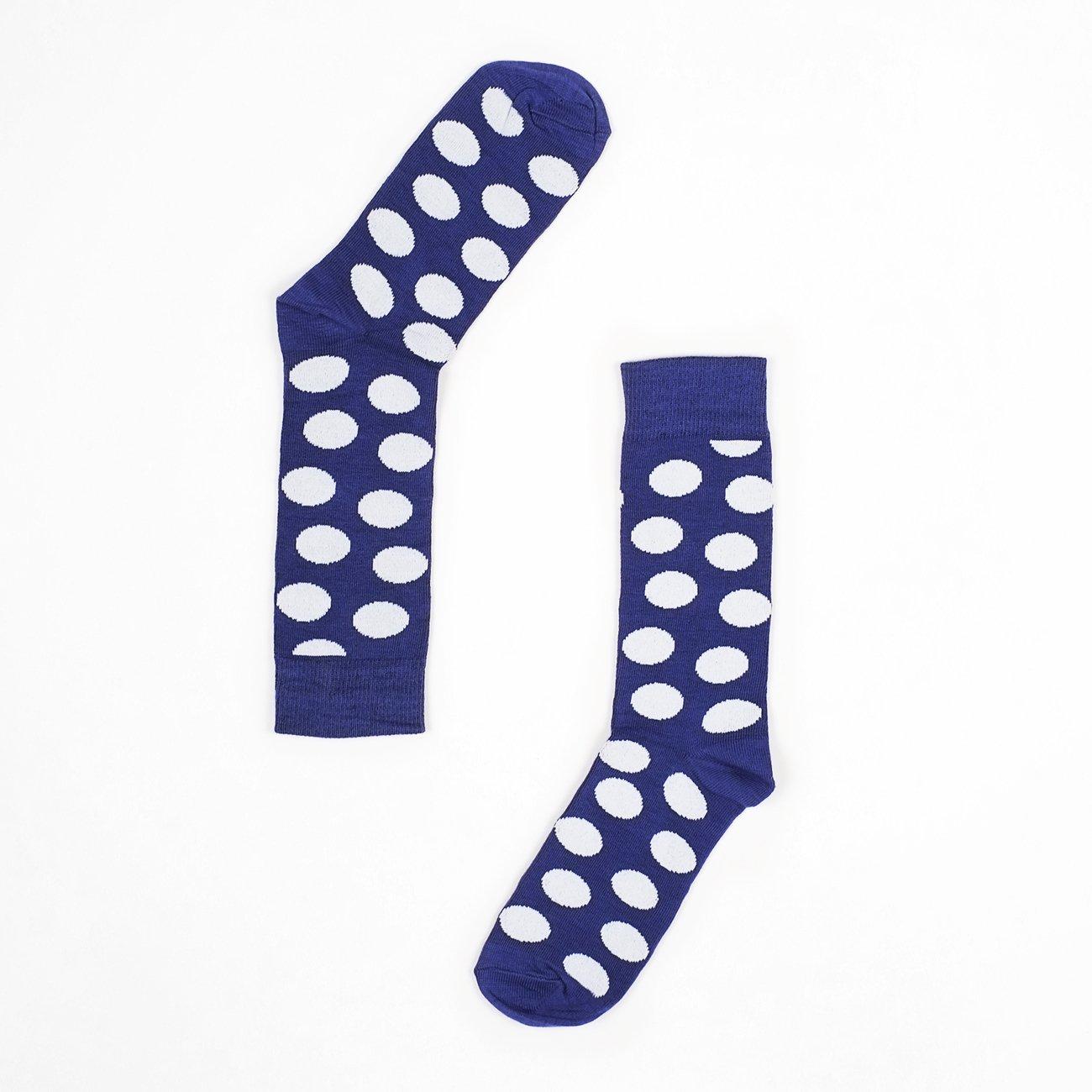 Socks Sigtuna Big Dots