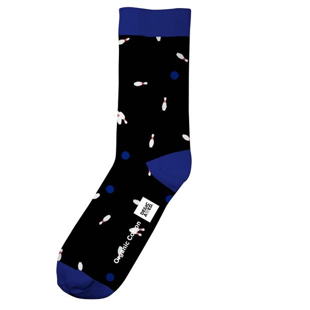 Socks Bowling Pattern