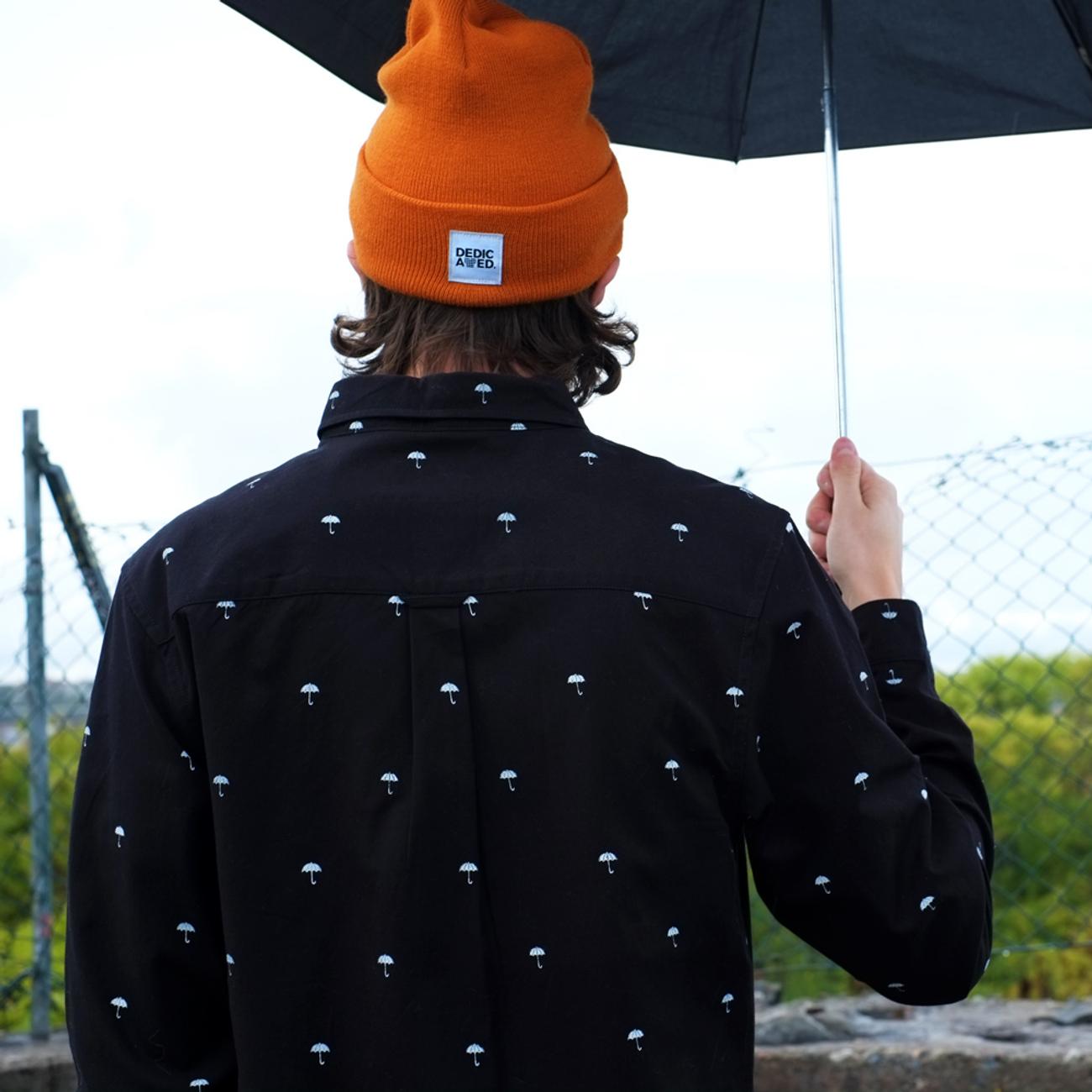 Shirt Umbrellas