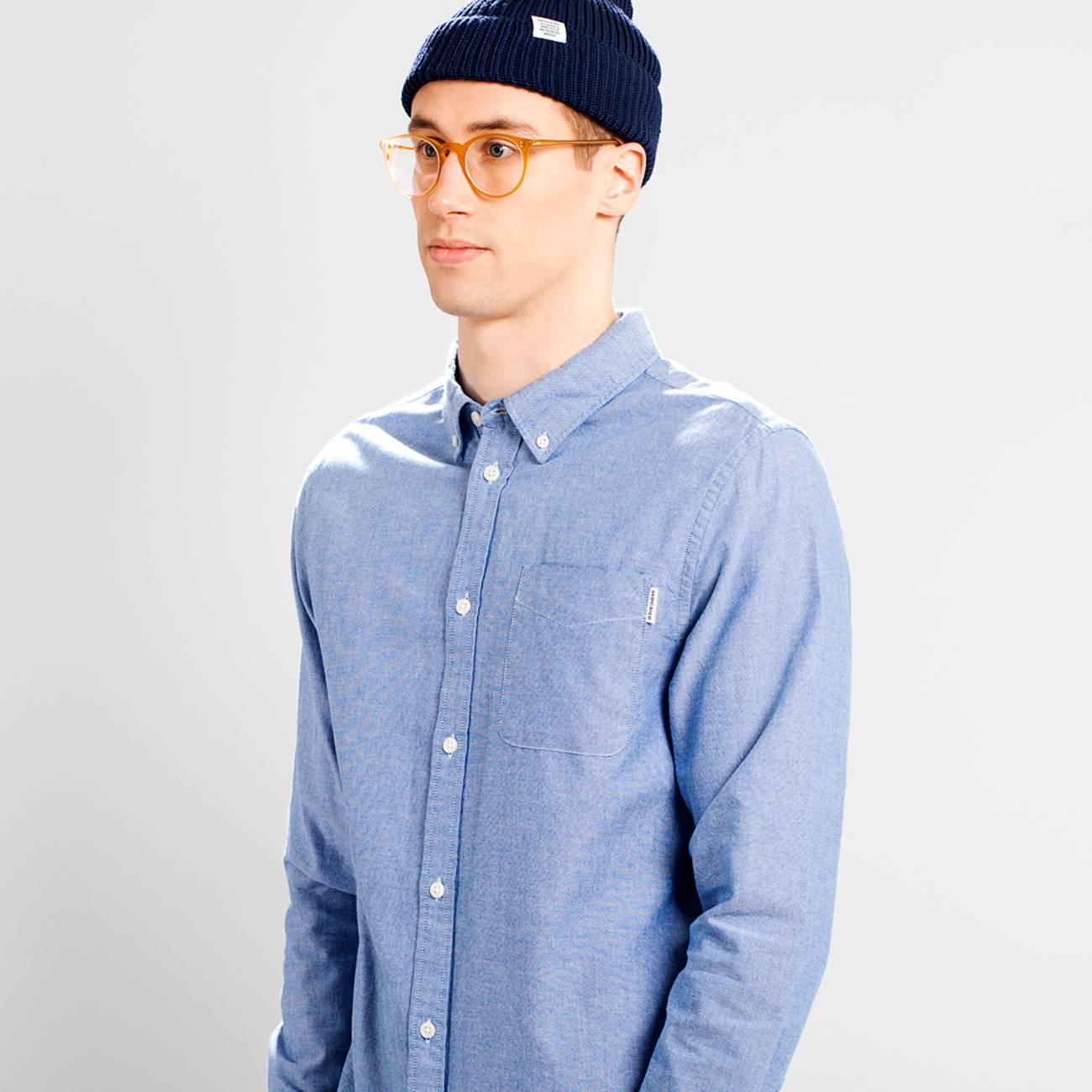 Shirt Varberg Chambray