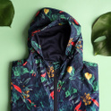 Windbreaker Jungle