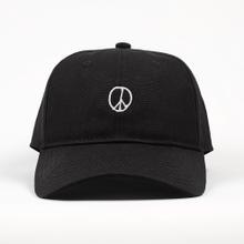 Sport Cap Peace Sign