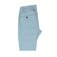 Chino Shorts Nacka Light Blue