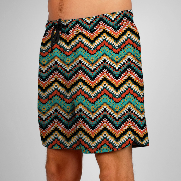 Swim Shorts Native