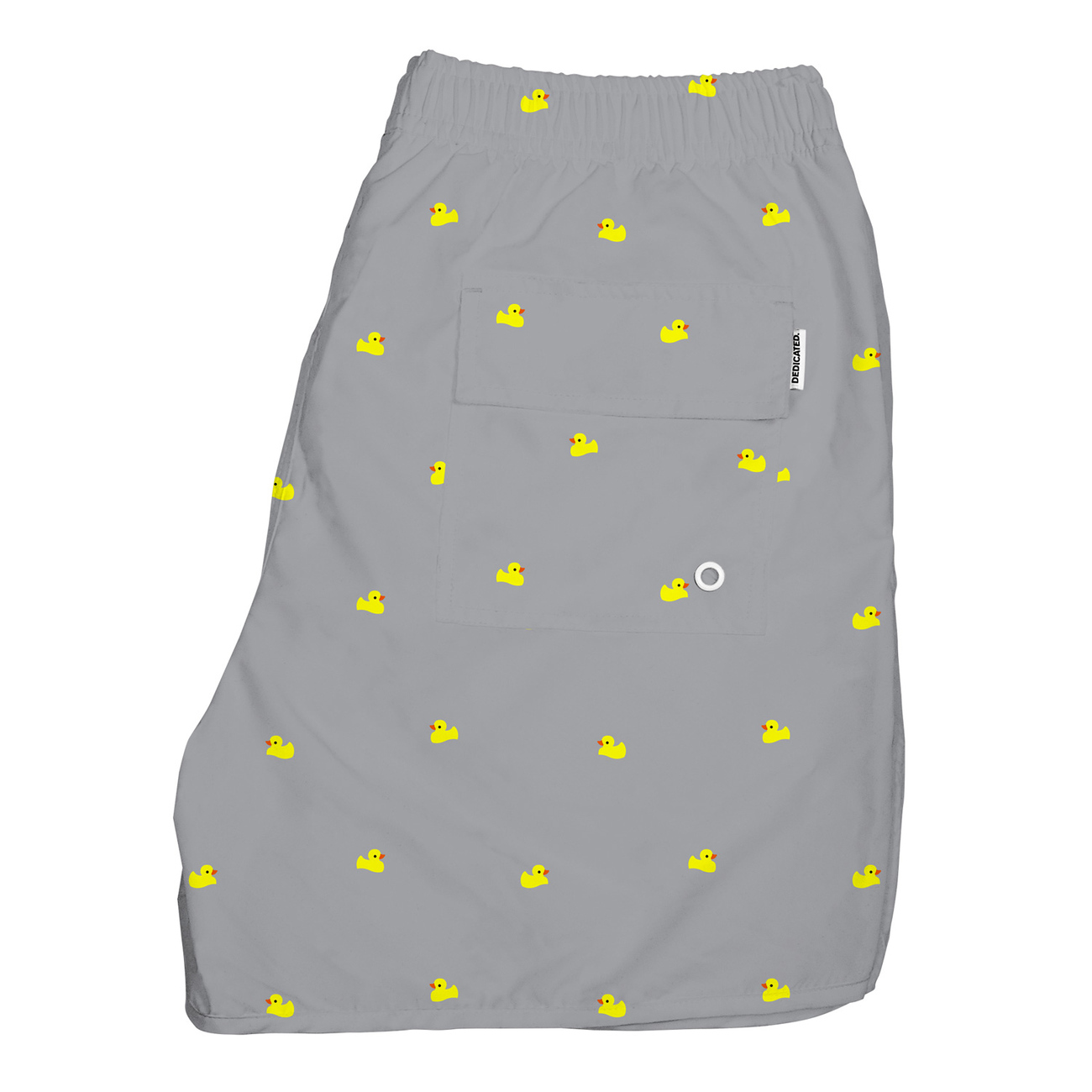 Swim Shorts Ducks