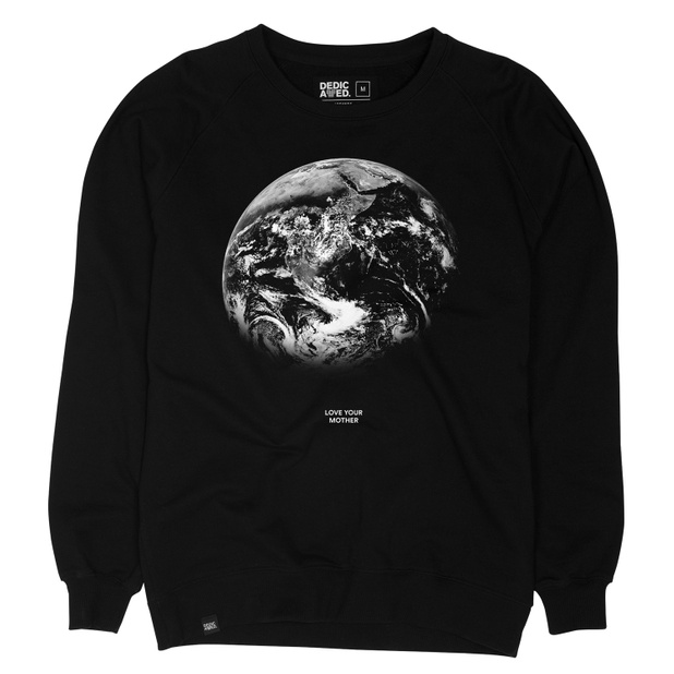 Sweatshirt Malmoe Love Your Mother