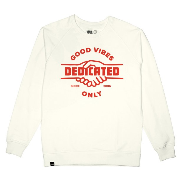 Sweatshirt Malmoe Good Hands