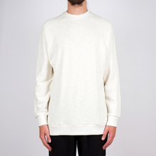 Sweatshirt Malmoe Full Jacquard