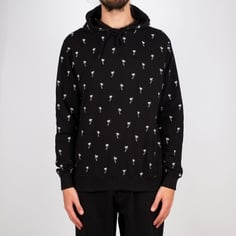 Hoodie Falun Ditsy Palms