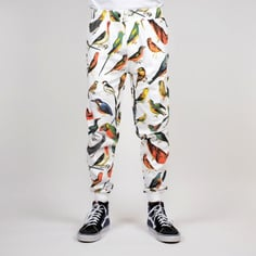 Jogger Pants Lund Birds